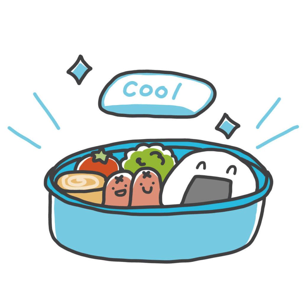 お弁当の保冷剤はいつからいつまで必要?気温は何度から?