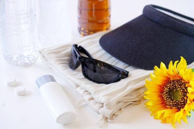 夏のマスク焼けを防ぐオススメ日焼け止めアイテム3選!