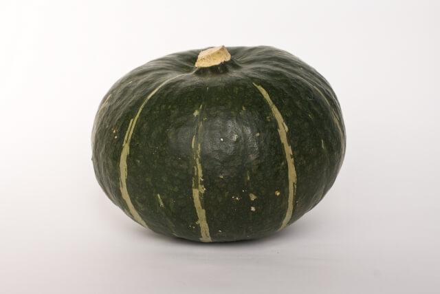 冬至にかぼちゃを食べるのはなぜ?理由は?