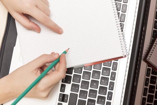 添え状は手書き?それともパソコン?