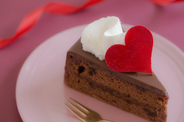 バレンタインのお菓子に込められた意味を大調査!