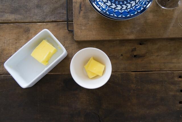 バターの賞味期限はいつまで?