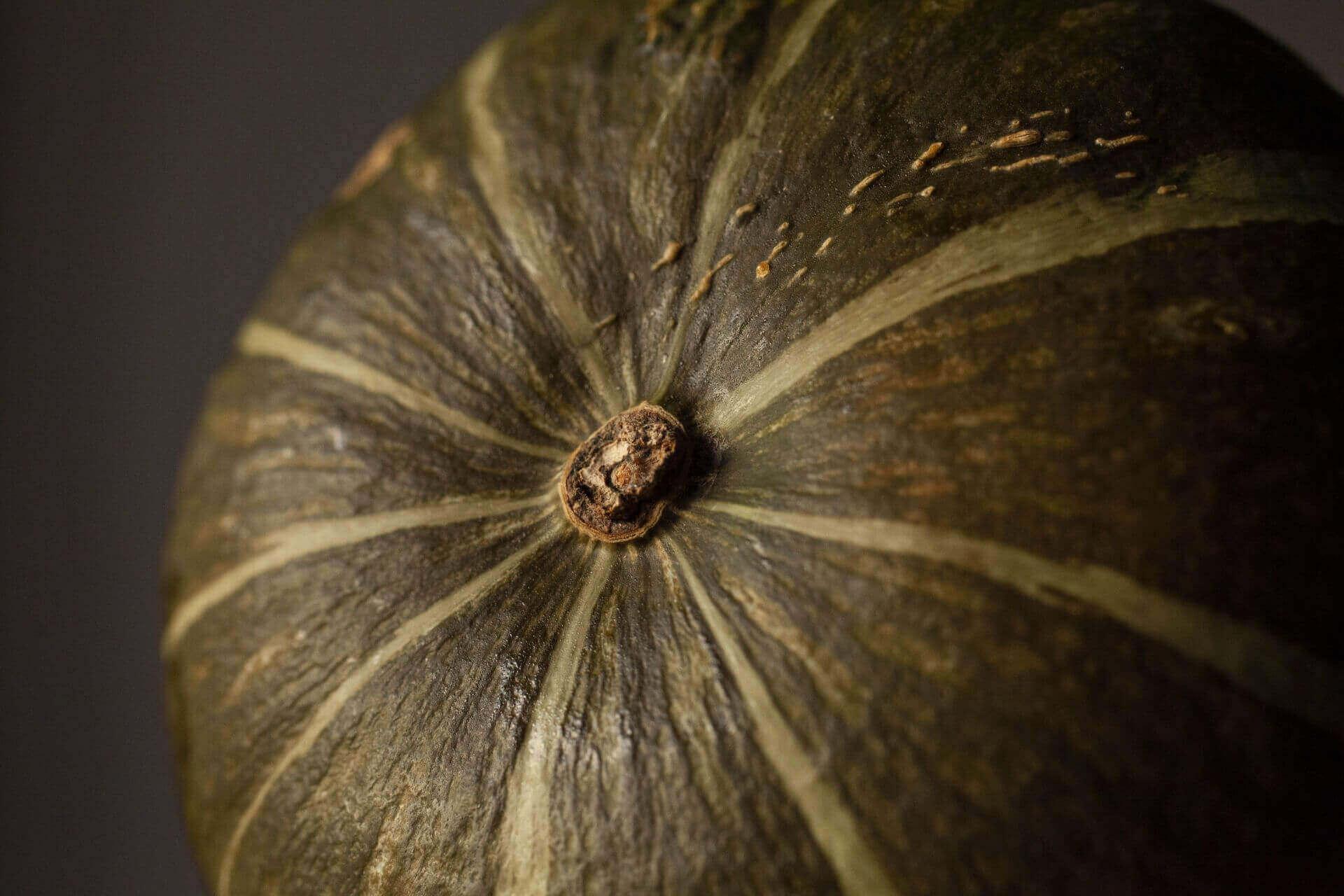 かぼちゃのカビの見分け方は?カビ臭い時は食べられる?
