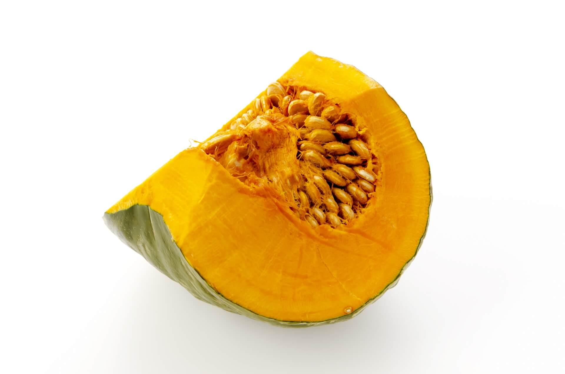かぼちゃの表面にカビ!食べても大丈夫?保存方法も!