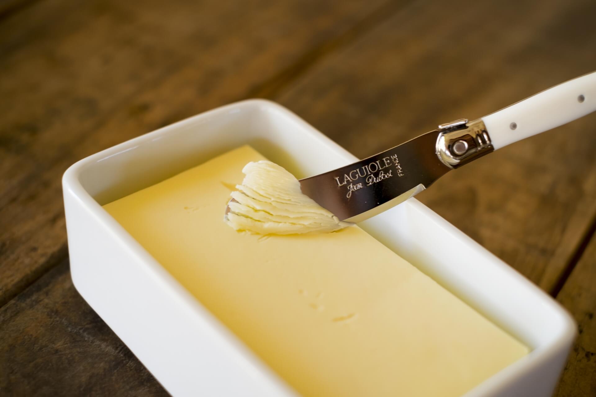 バターの賞味期限はどれくらい?開封後と未開封の違いは?保存についても!