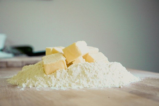 バターが賞味期限切れ!いつまで食べられる?