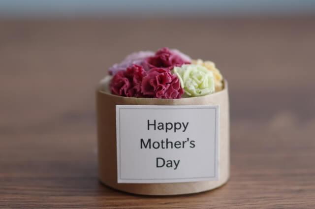 母の日プレゼント♪実用的で80代に喜ばれるプレゼントとは?