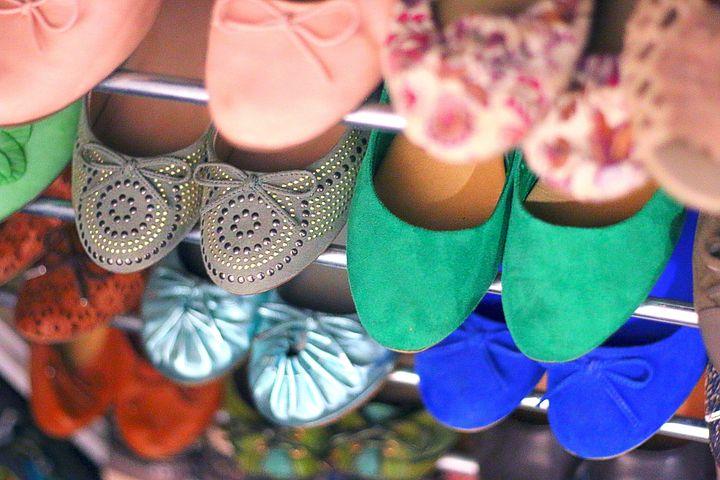 2021春夏トレンドシューズ(靴)は?大人の女性がおさえておきたいシューズを紹介!
