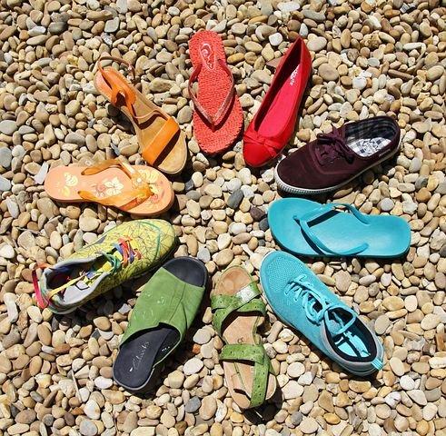 2021春夏トレンドのシューズ(靴)はどんな特徴?