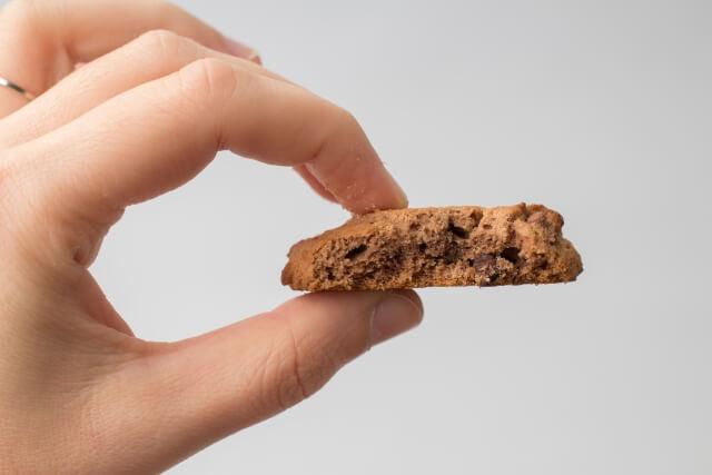 クッキーの生地が硬い!原因・理由は?