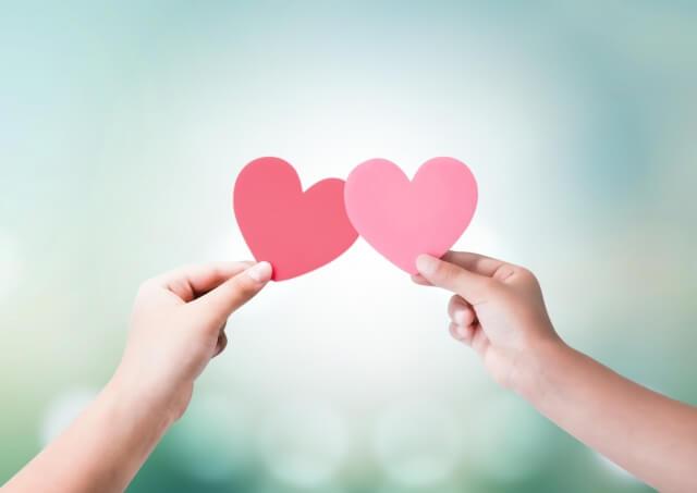 恋愛二字熟語まとめ!恋を用いる二字熟語は?