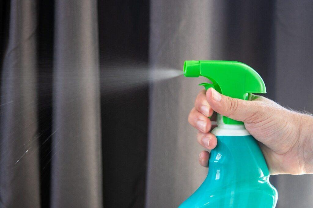 超音波加湿器のお手入れをクエン酸でやってみよう!掃除方法の手順とコツを紹介♪