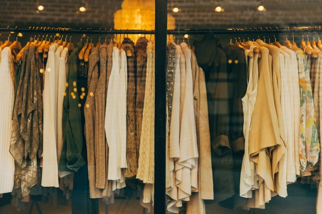 zozotownで韓国っぽい服が買えるショップは?