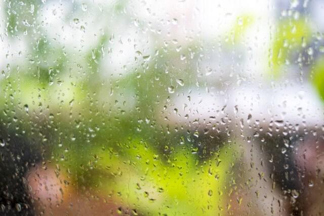 梅雨の別の言い方を総まとめ!日本情緒があふれる表現